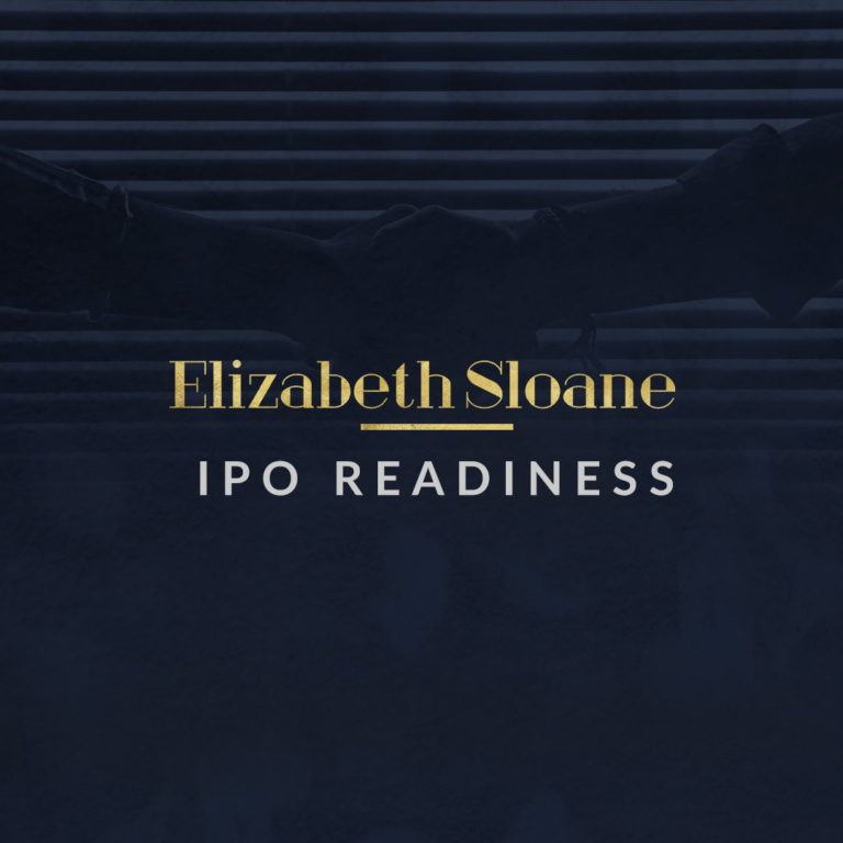 IPO Readiness