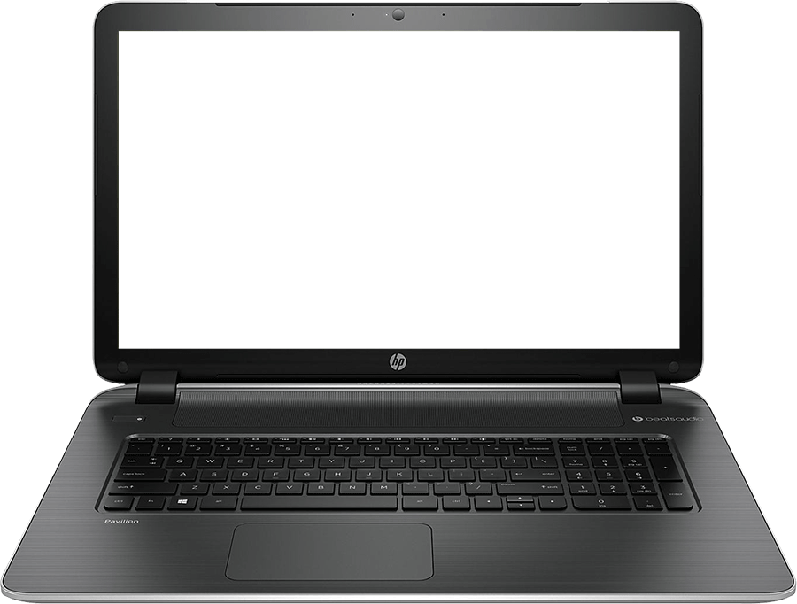Laptop PNG