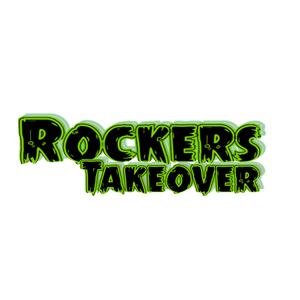 rockers takeover